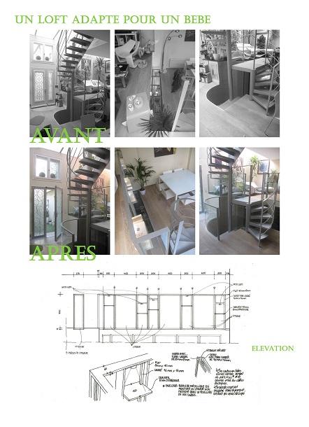 Travaux de rénovation complète, paris 75