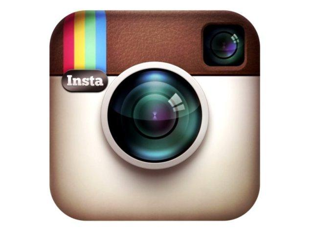 A instagram logo 640x468