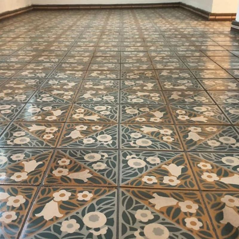 Carreaux ciment carrelage paris 75