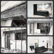 Demolition mur porteur paris