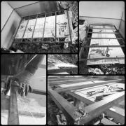 Fabrication verriere vitrage atelier guermantes