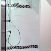 Faience douche dans le 77