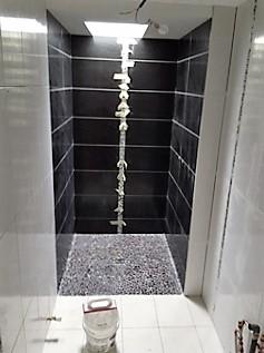 Nouvelle salle d'eau; douche italienne (60)