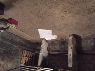 Aménagement d'une cave et pose carrelage Paris 75