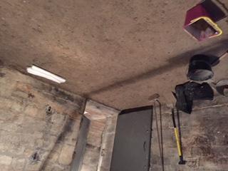 Aménagement d'une cave Paris 75