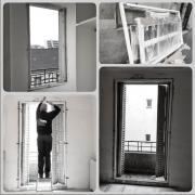 Installation fenetres paris 17