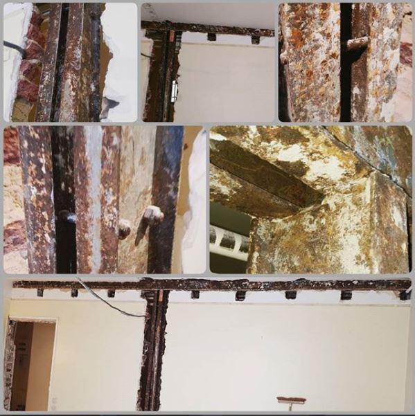 Ouverture d un mur porteur a boulogne billancourt 1