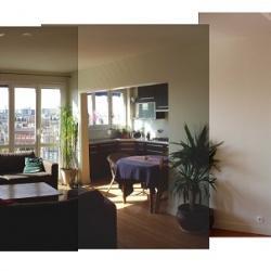 Travaux r novation carrelage peinture lectricit menuiserie - Ouverture entre cuisine et salon ...