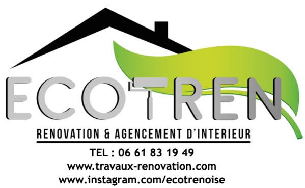 ECOTREN - Le partenaire de vos travaux - Société RGE