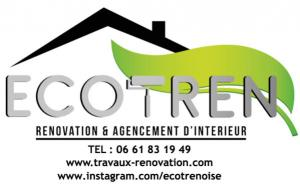 ECOTREN - Société RGE - Le partenaire de vos travaux.